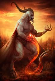 Arcangel de la tercera jerarquía ¿Los Demonios Están Entre Nosotros?
