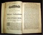 Profecías de Nostradamus - Mundo Esotérico y Paranormal -
