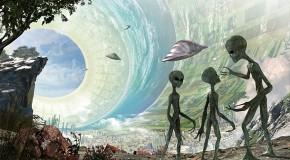 Teorías y Leyendas de la Tierra Hueca
