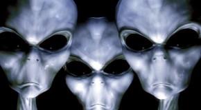 Razas Extraterrestres Negativas