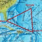 El Misterio del Triangulo del Diablo