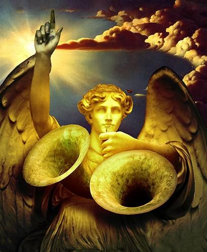 Trompetas Apocalipsis