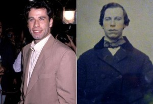 John Travolta Doppelganger e1335361249562 300x205 Doppelganger, ¿Nuestros Dobles Existen?