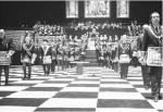 Masones Reunión Anual