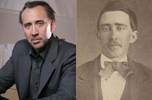 Nicolas Cage Doppelganger
