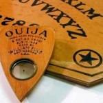 La Ouija le ordenó que lo hiciera