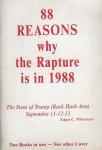 88 razones por las que el Rapto es en 1988