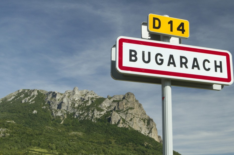 Bugarach, El Pueblo del Fin de los Tiempos