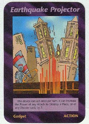Haarp - Cartas illuminati significado de cada una