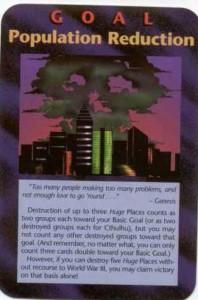 Reduccion Global Poblacion e1337873405579 198x300 - Toda la Agenda Illuminati en un Juego de Cartas