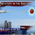 """UFO"" casi provoca un accidente de avión en Denver"