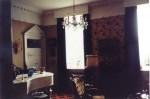 El interior de Boleskine House