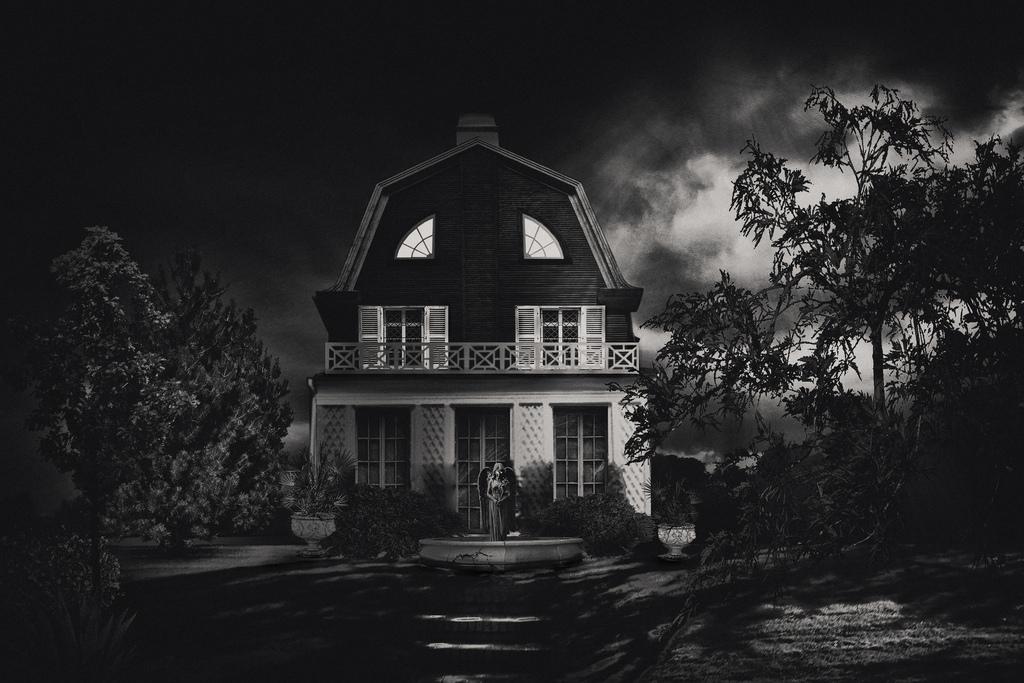 Horror en Amityville