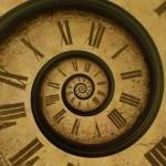 Los viajeros en el tiempo si existen