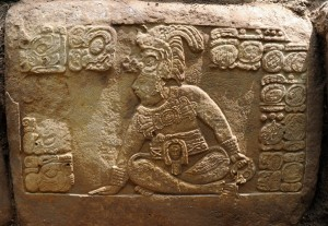 Nuevo texto maya
