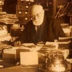 Científico belga predijo en 1934 lo que hoy conocemos como Internet