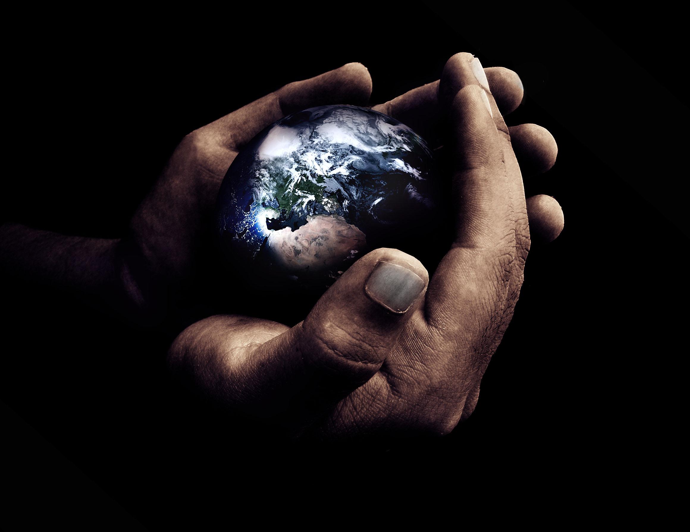 los amos controlan el mundo