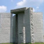 El Stonehenge americano, las Piedras Guía de Georgia