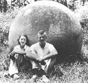 Esferas de Piedra...el misterio continúa