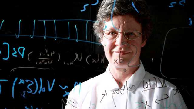 Jocelyn Bell Burnell, contacto extraterrestre