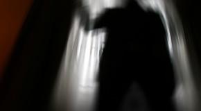 Sombras oscuras, captadoras de almas