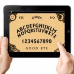 Ya está disponible la Ouija en el IPad