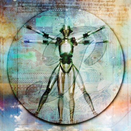 2045 inicio del Transhumanismo fin de la raza humana