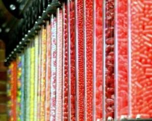 Alimentos vegetarianos en comprimidos