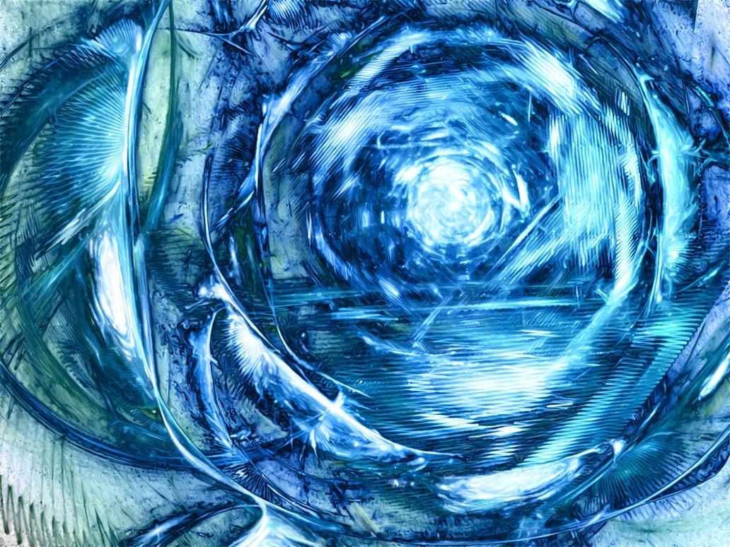 La Nasa comienza ha estudiar los portales dimensionales