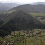Las pirámides de Bosnia, la gran controversia