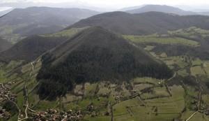 Las pirámides de Bosnia la gran controversia