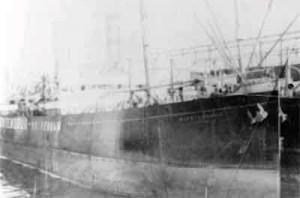 Misterio en el Ourang Medan e1345137964591 300x198 - SS Ourang Medan, el barco del horror