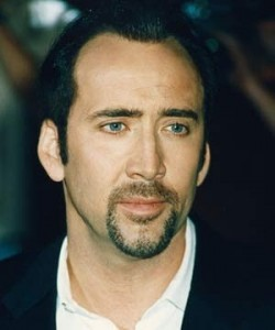 Nicolas Cage tuvo experiencias con el mas allá