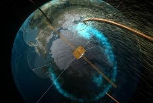 Portales de espacio y tiempo en la tierra