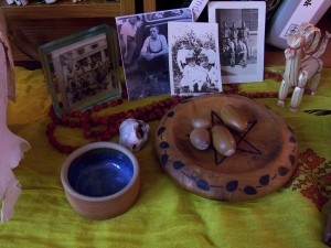 Ritual Esotérico