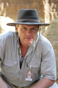 Semir Osmanagic el descubridor de las pirámides de bosnia
