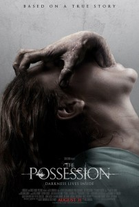 The Possession, la historia real