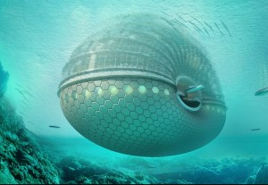 """Ark Hotel, la nueva versión del """"Arca de Noe"""""""