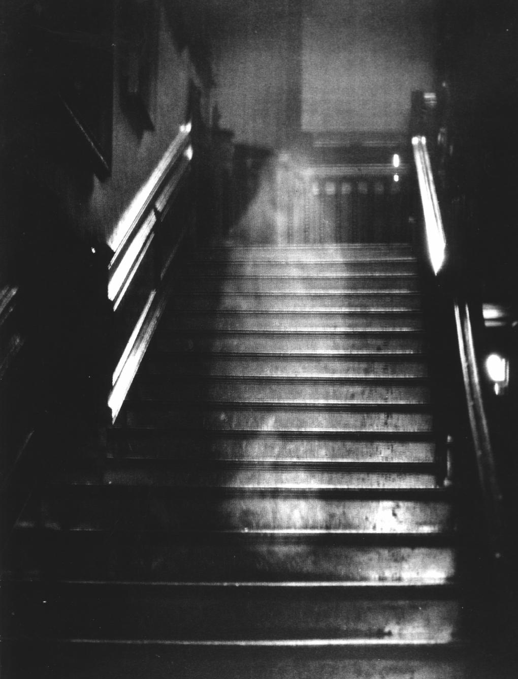Cinco indicios de que los fantasmas son algo serio La-Dama-de-Marron-retrato-del-mas-alla