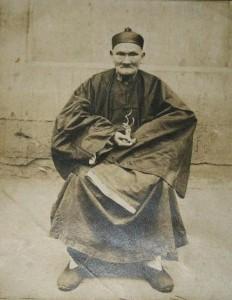 Li Ching-Yuen, el hombre que vivió 256 años