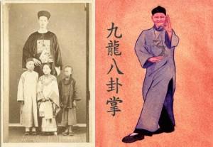 Li Ching-Yun, un hombre de mas de 200 años