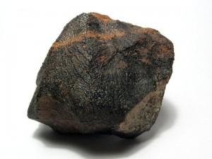 Meteorito e1348780309329 300x225 - El tesoro de los nazis, estatua budista esculpida en un meteorito