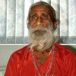 Prahlad Jani, 72 años sin alimentarse