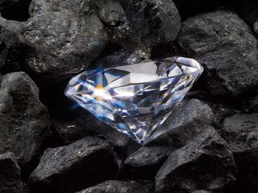 Rusia dispone de la mayor fuente de diamantes del planeta