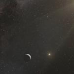 Descubierto otro planeta similar a la tierra en Alpha Centauri
