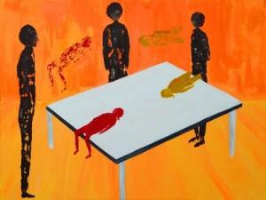 El arte de Kim Noble 2 e1350422229573 300x225 - ¿Quién es realmente Kim Noble?