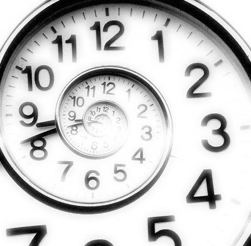 Tiempo, tiempito