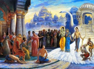 Historia Vimana