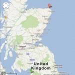 Avistamientos ovnis en el Reino Unido, ¿qué está pasando?