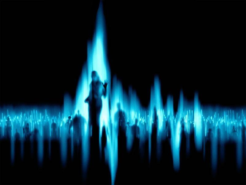 Psicofonías, sonidos del más allá